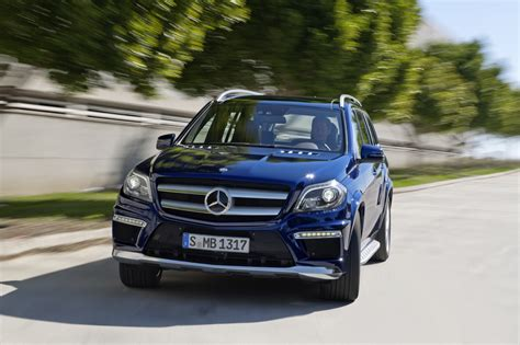 Mercedes Gl 350 Review by 2013 Mercedes Gl350 Review Caradvice