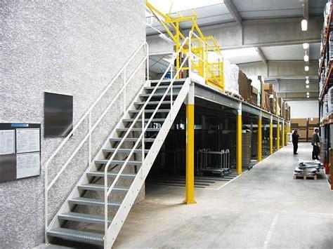 normes mezzanine r 233 glementation plateforme industrielle