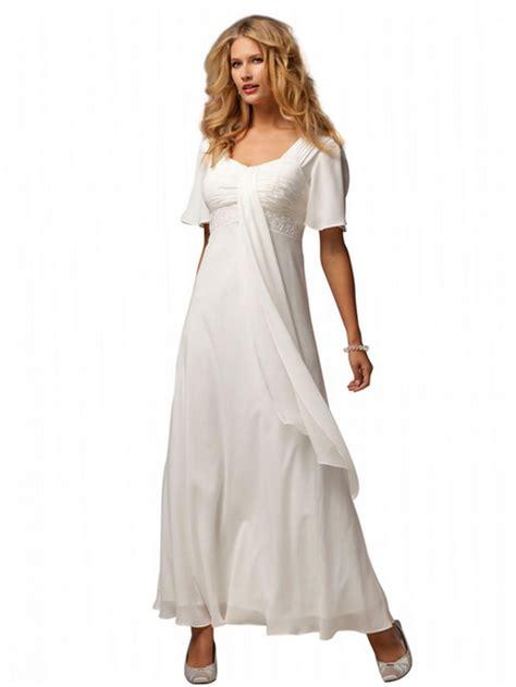 Good Wedding Dresses For Older Women Wedding Dress For Women Over