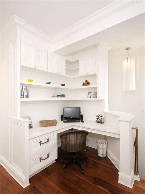 modern built in desk interior design amazing modern corner home office design
