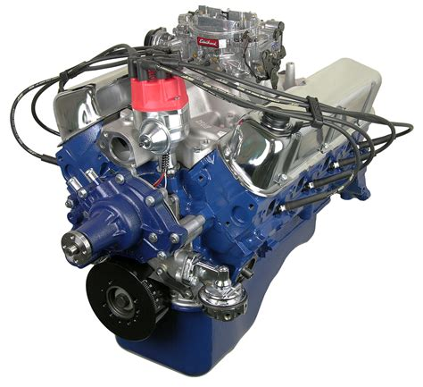 Ford Racing Crate Engines by Rebuilt Engines Prices Remanufactured Engine Rebuilt