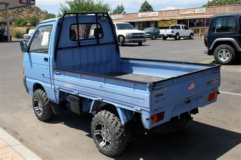 Daihatsu 4x4 Mini Truck by The World S Best Photos Of 4x4 And Daihatsu Flickr Hive Mind