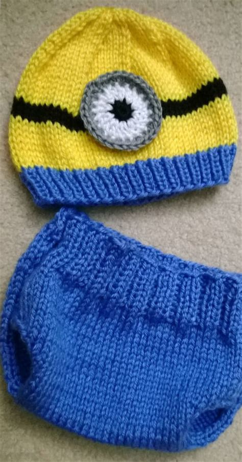 minion jumper knitting pattern minions and despicable me knitting patterns in the loop