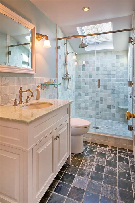 bathroom remodel design 23 gorgeous bathrooms that unleash the radiance of skylights