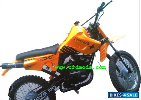 Modified Bike Registration by Second Modified Bike In Hyderabad Crd Byk
