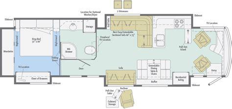 rialta floor plans winnebago rialta rv floor plans floor matttroy