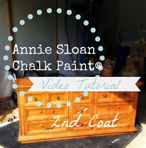 chalk paint tutorial sloan pretty distressed sloan chalk paint 174 tutorial
