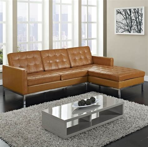 modern leather sofas and sectionals affordable modern sectional sofa attachment sectionals