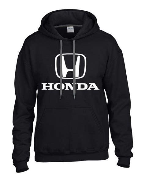 Honda Hoodie by Honda 2017 Honda Pullover Hoodie Hooded Sweatshirt