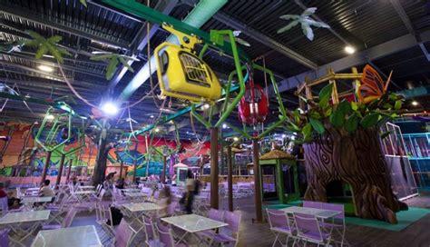 d 233 couvrez le nouveau parc int 233 rieur pour enfants montopoto des automates