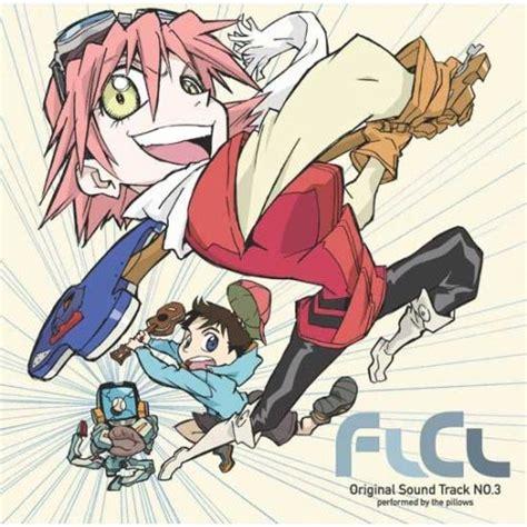 fooly cooly furi kuri flcl original soundtrack 3 mp3 furi