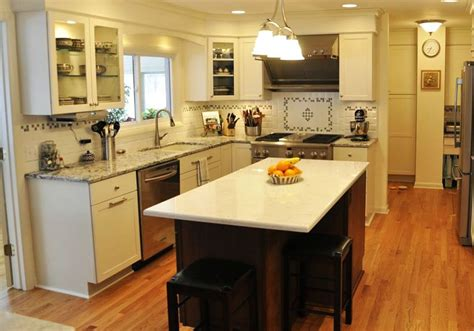small kitchen design with island 52 kitchen island designs for small space homefurniture org