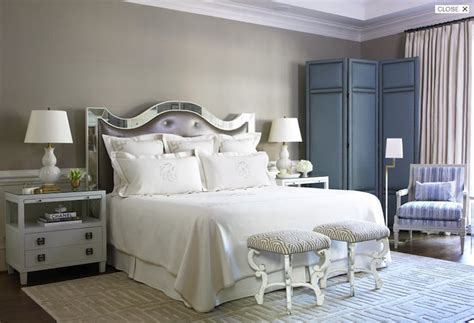 mirrored headboard bedroom set mirror headboard bedroom hill interiors