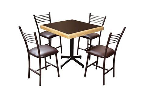 sillas y mesas para cafeterias mesas para restaurante bar cafeteria comedor lounge ci75c