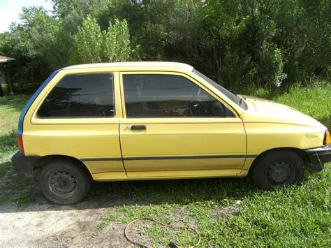 how cars work for dummies 1990 ford festiva transmission control 1990 ford festiva specs
