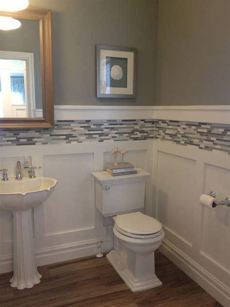 Wainscoting Bathroom Ideas by Best 25 Bead Board Bathroom Ideas On Bead