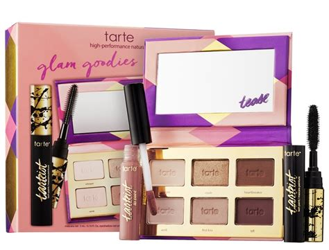 Bath And Body Shower Gel tarte glam goodies discovery set for spring 2016 musings