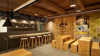 Garage Shop Design Ideas cafe design in bangladesh zero inch interior s ltd