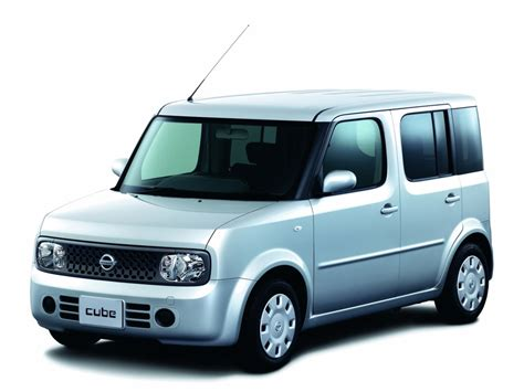Nissan Cube Discontinued by Nissan Cube News Discontinued Page 2 Acurazine