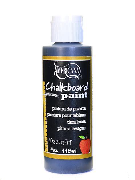 chalkboard paint msds decoart americana chalkboard paint misterart