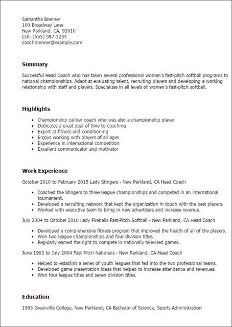resume templates free download coaching resume samples wellness coach robert e parson