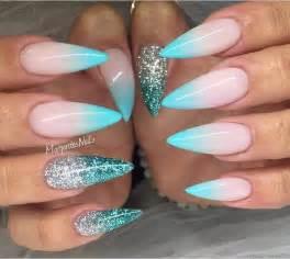 acrylic paint nail ideas 129 acrylic nail designs ideas design trends