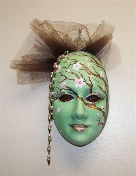 flower mask flower blossom mask by shilohgreenwald on deviantart