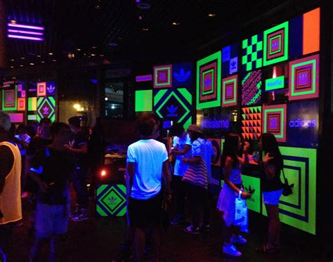 glow in the paint philippines national bookstore adidas selfie at i hong kong hustle