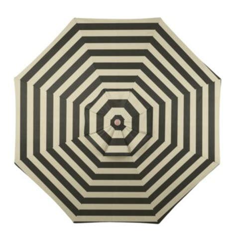 Ballard Design Bench ballard design canopy striped outdoor umbrella copy cat chic