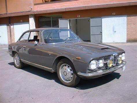 Alfa Romeo 2600 Sprint by Alfa Romeo 2600 Berlina Alfa Romeo 2600 Sprint For Sale