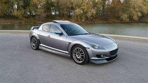 2004 Mazda Rx8 Motor by Rx8 2004