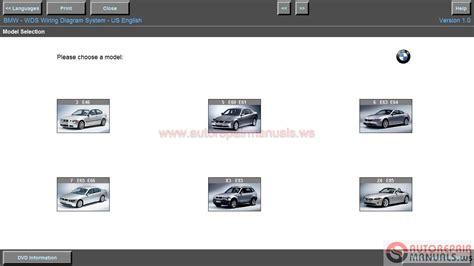 Bmw Wds bmw wiring diagram system wds auto bmw auto wiring diagram