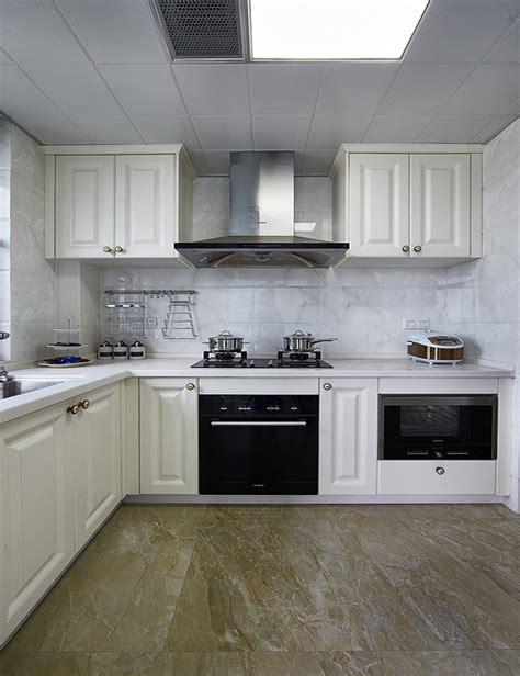 kitchen design l shaped l shaped kitchen white cabinets design galley kitchen