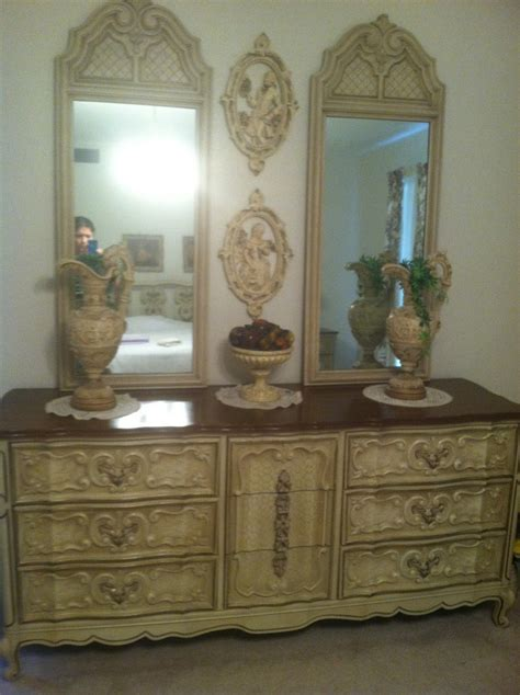 antique provincial bedroom furniture i a bedroom set that i think its provincial