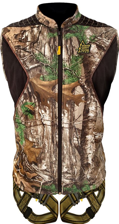 the best tree stand stay safe with the best tree stand harness