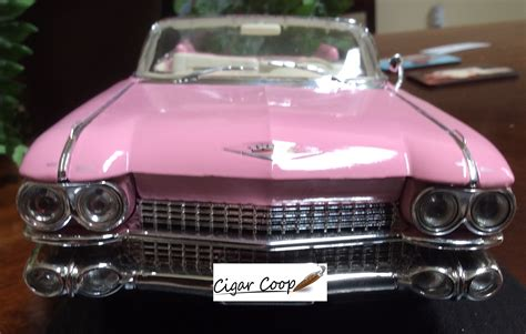 Pink Cadillac by Editor S Corner Volume 6 Number 6 The Pink Cadillac