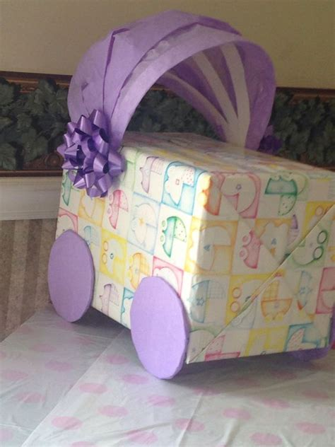 how to make a baby shower card box baby shower gift card box 1 box 2 gift wrapping paper