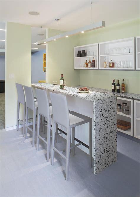 Easy Backsplash Kitchen clever basement bar ideas making your basement bar shine