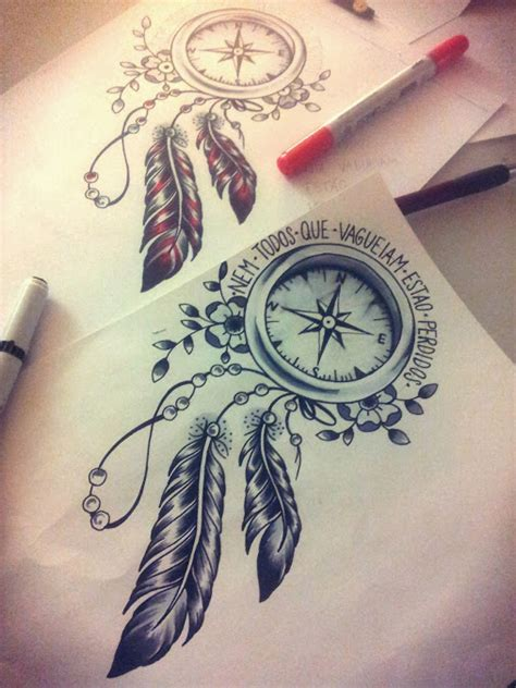 dream catcher tattoo pictures all tattoos for men
