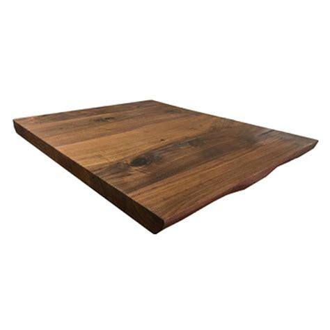 black walnut table top live edge walnut finish black walnut table top 2inch