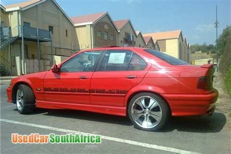 1997 Bmw 328i For Sale by 1997 Bmw 328i Used Car For Sale In Randburg Gauteng South