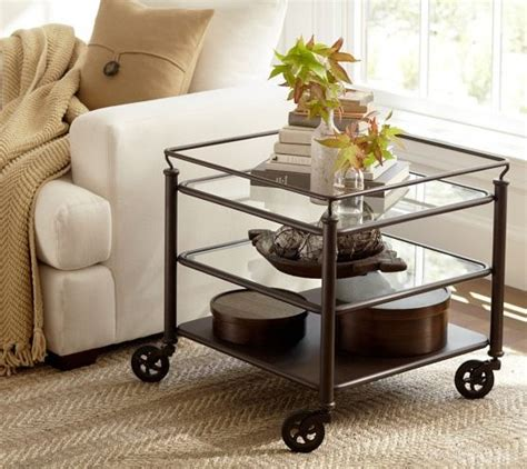 small glass side tables for living room glass side tables for living room with luxury table legs