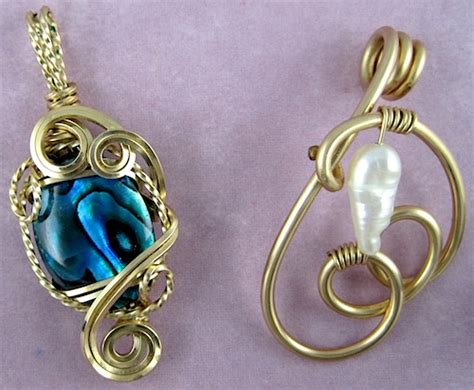 make wire jewelry how to be a wire whisperer jewelry journal