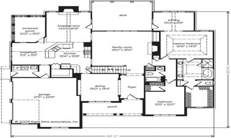 southern living floor plans home plans from southern living bestsciaticatreatments