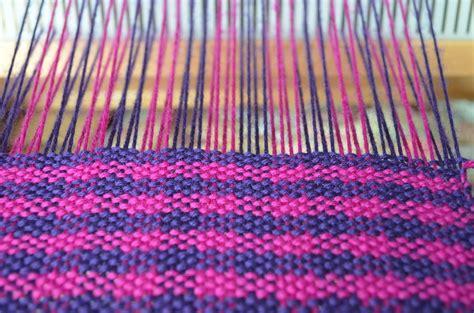 weft knitting knitting weaving or crochet what s your method warp