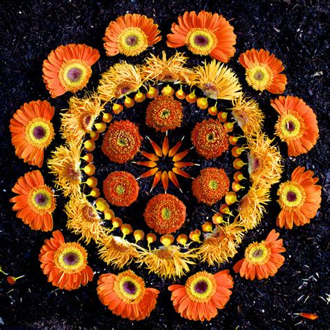 acid flower artist s flower mandalas are like doing acid