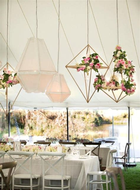 how to hang decorations 25 best ideas about hanging wedding decorations on