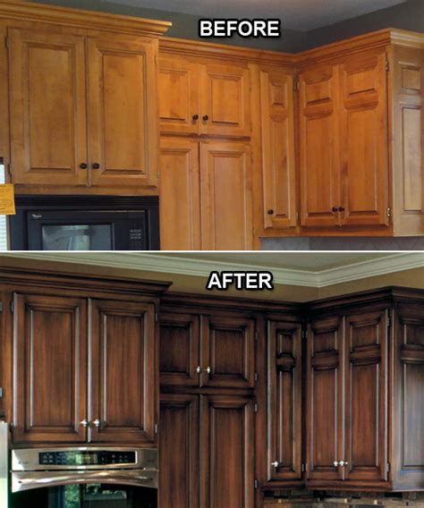 before and after kitchen cabinets the photos of before after kitchen cabinets modern kitchens