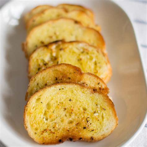 garlic bead tawa garlic bread how to make garlic bread in tawa tawa
