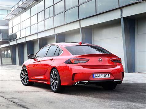 Opel Insignia Specs by 2018 Opel Insignia Gsi Price Specs Design Interior